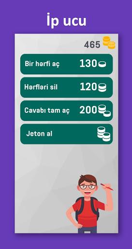 Şəkil: Oyun Azərbaycanca screenshot 15