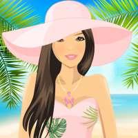 Fashion Girl on APKTom