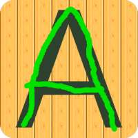 ABC Kids - letters trace on 9Apps
