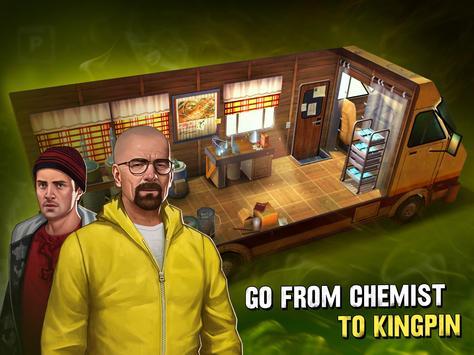 Breaking Bad: Criminal Elements screenshot 9