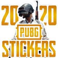 PUBG Stickers 2020 on APKTom