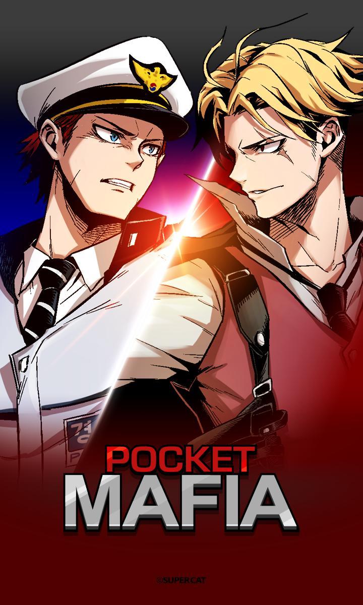 Pocket Mafia: Mysterious Thriller game 1 تصوير الشاشة