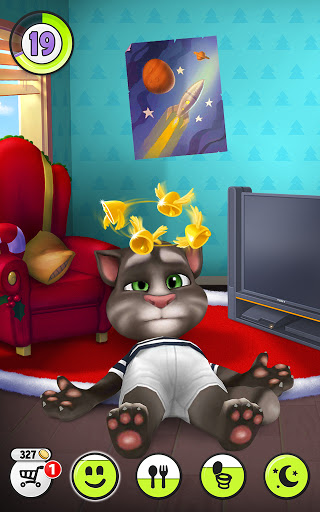 My Talking Tom screenshot 8