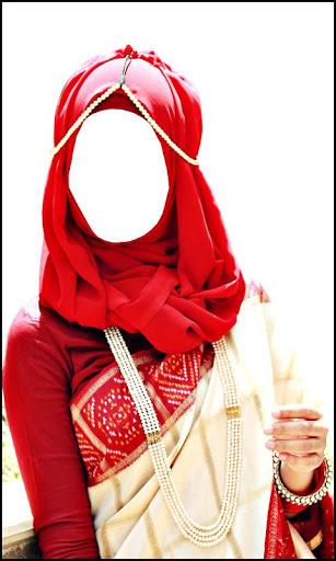Modern Hijab Fashion Suits screenshot 1