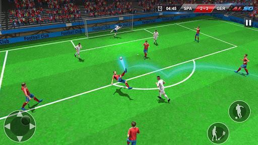 Football Soccer League - Play The Soccer Game screenshot 3