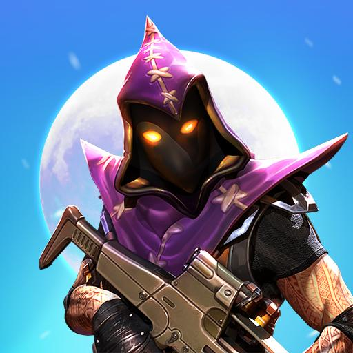 MaskGun Multiplayer FPS - Free Shooter Game icon