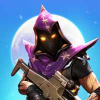 MaskGun Multiplayer FPS - Free Shooting Game on APKTom