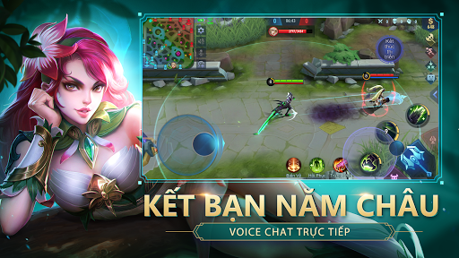 Mobile Legends: Bang Bang VNG screenshot 5