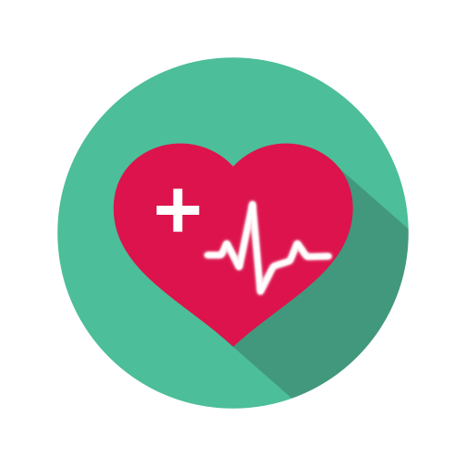 Heart Rate Plus: Pulse Monitor icon