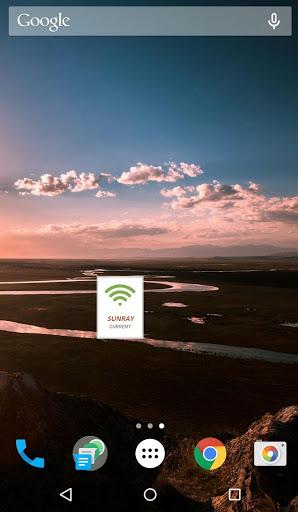 Wi-Fi Networks screenshot 2