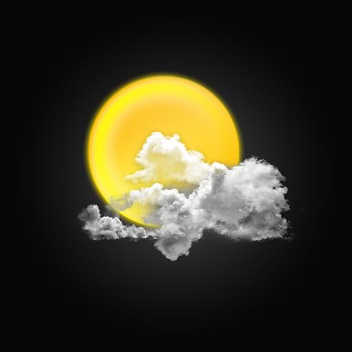 الطقس لمدة 16 يوما أيقونة