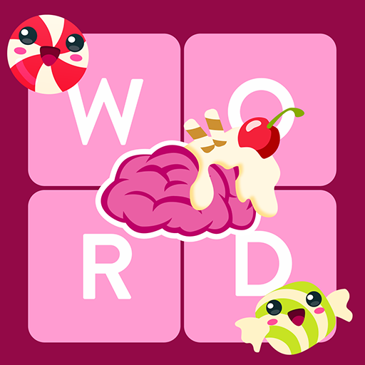 WordBrain - Free classic word puzzle game आइकन