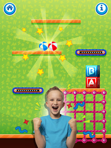 Vlad and Niki - Smart Games screenshot 20