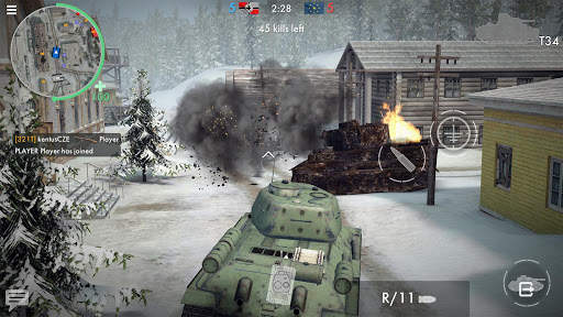 World War Heroes: WW2 FPS screenshot 9
