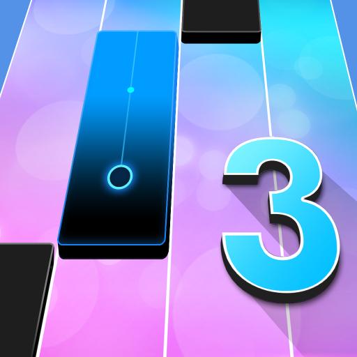 魔法のタイルズ3: ピアノ曲 & ゲーム icon