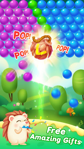 Bubble Shooter 2020 2 تصوير الشاشة