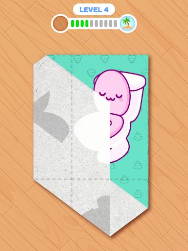 Paper Fold screenshot 5