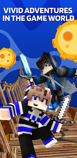 Mods Maps Skins for Minecraft screenshot 4