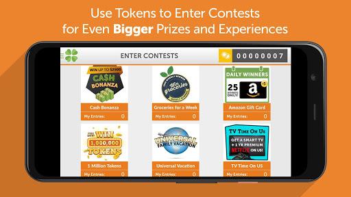 Lucktastic: Win Prizes, Real Rewards, & Gift Cards screenshot 5