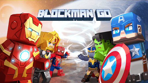 Blockman Go screenshot 5