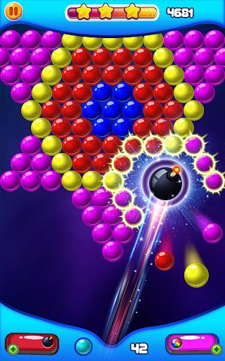 Bubble Shooter 2 скриншот 5