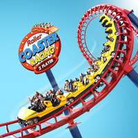 Roller Coaster Racing 3D 2 player on APKTom