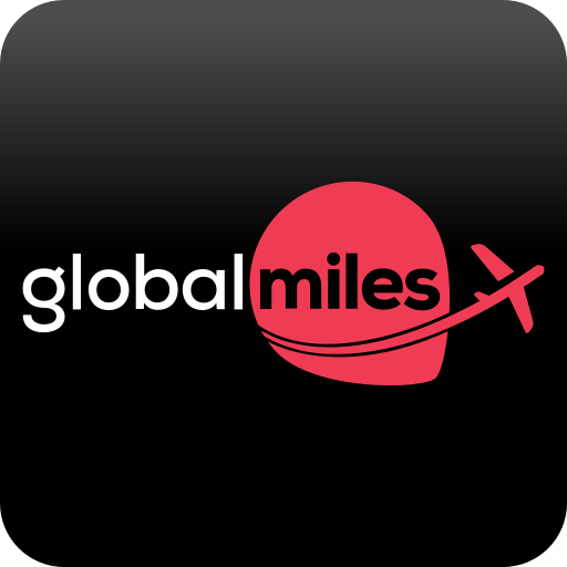 Global Miles - Flight Tickets, Buy Free with Miles icon
