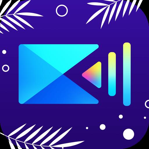 PowerDirector - Video Editor, Video Maker icon