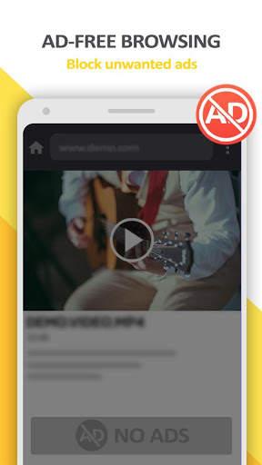 Mp4 Video Downloader - Video locker screenshot 5