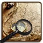 Lost. Hidden objects on 9Apps