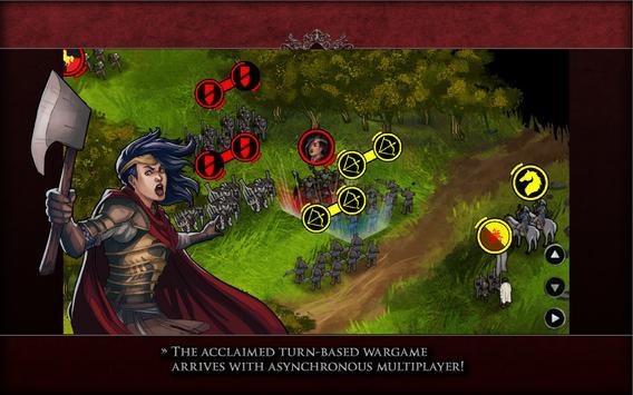 RAVENMARK: Mercenaries screenshot 6