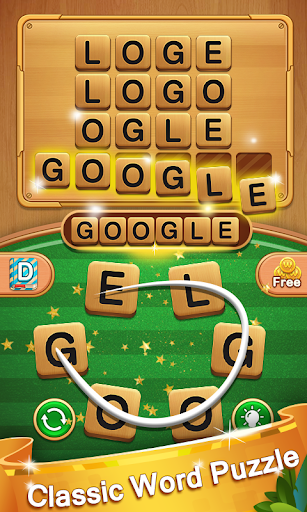 Word Legend Puzzle - Addictive Cross Word Connect screenshot 2