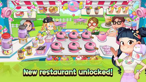 Cooking Adventure™ with Korea Grandma 1 تصوير الشاشة