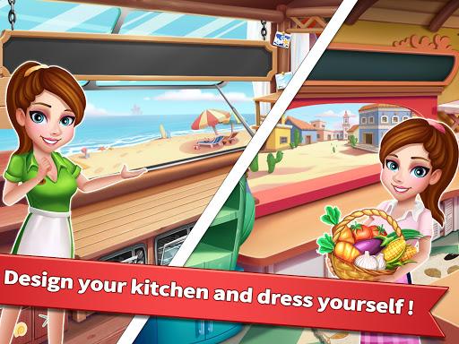 Rising Super Chef - Craze Restaurant Cooking Games 18 تصوير الشاشة