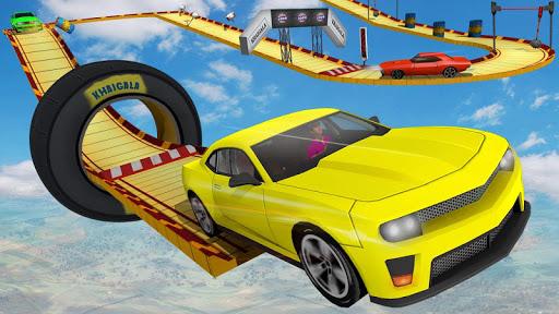 Crazy Car Stunt Driving Games - New Car Games 2020 screenshot 5