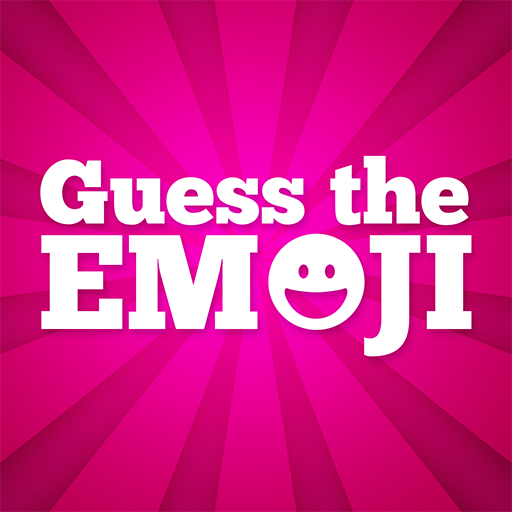 Guess The Emoji - Trivia and Guessing Game! आइकन