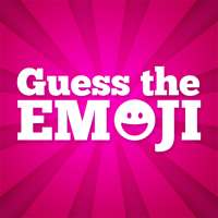 Guess The Emoji - Trivia and Guessing Game! on APKTom
