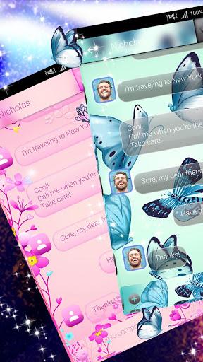 New Messenger Version 2020 screenshot 3