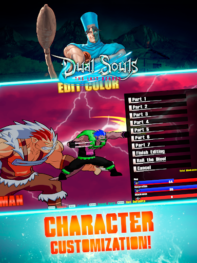 Dual Souls: The Last Bearer screenshot 6
