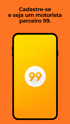99 para Motoristas - Táxi e Motorista Particular 5 تصوير الشاشة