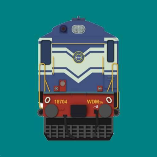 Live Train & Indian Railway PNR Status - IRCTC
