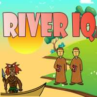 River Crossing IQ - Full 36 chapter on 9Apps