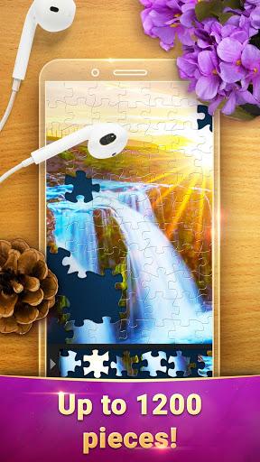 Magic Jigsaw Puzzles screenshot 3