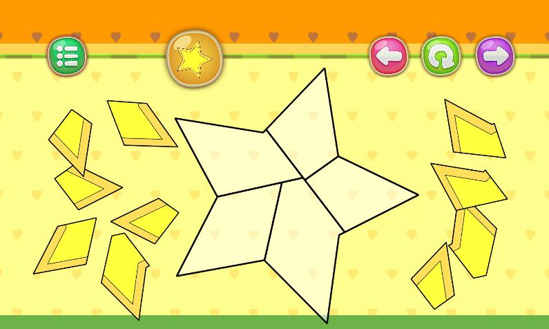 Puzzle for toddlers: puzzle games for boys 3 تصوير الشاشة