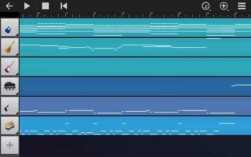 Walk Band - Multitracks Music screenshot 23