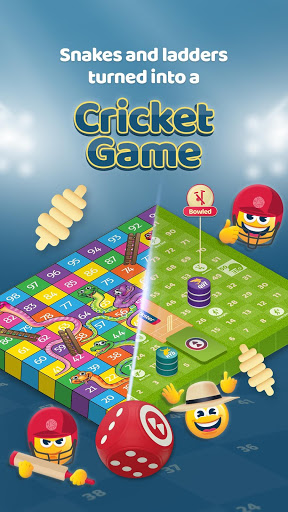 Crickster – An exciting cricket board game 1 تصوير الشاشة