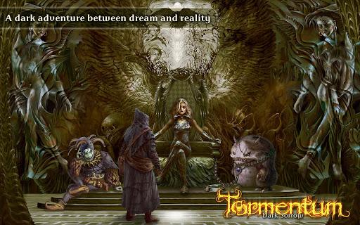 Tormentum - Dark Sorrow - a Mystery Point & Click screenshot 1