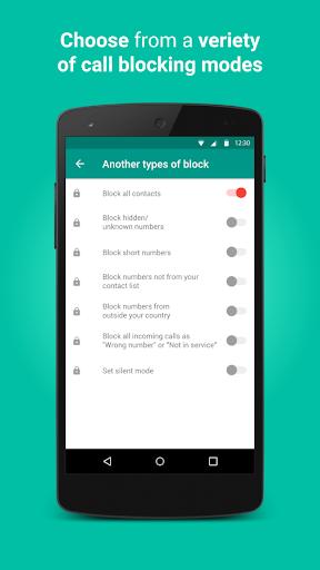 ISY Block screenshot 2