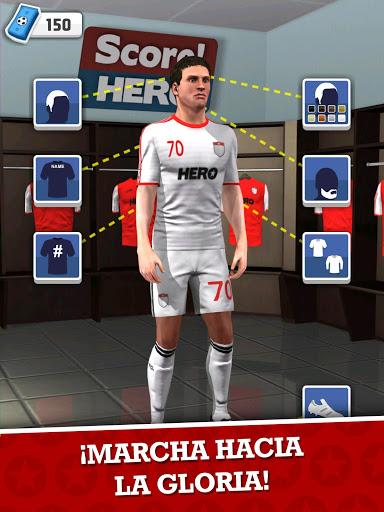 Score! Hero screenshot 15