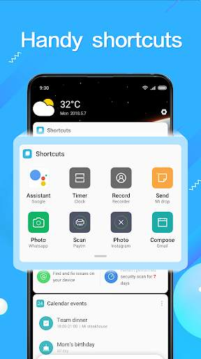App Vault screenshot 2